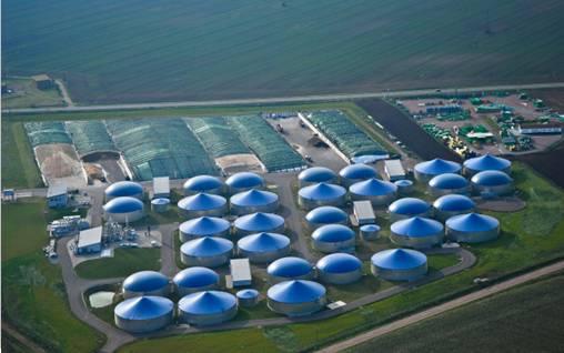 Brasil terá primeira usina que gera energia por meio de esgoto e lixo no Paraná