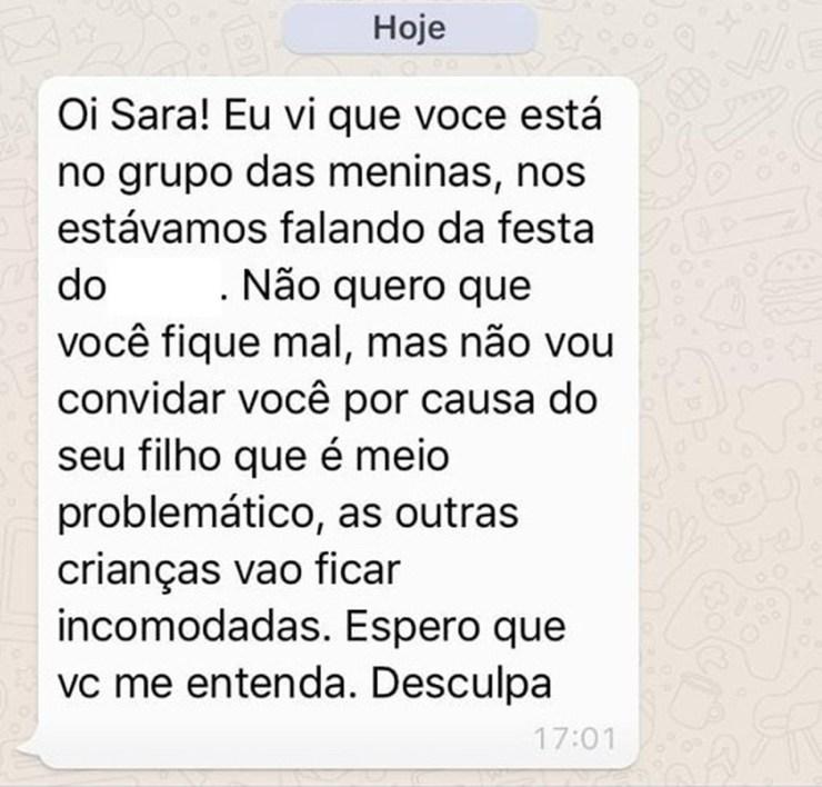 Artur, o menino rejeitado em aniversário por ser autista é recebido com festa pelo Ministério da Mulher em Brasília 22