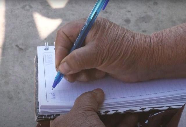 Idosa que aprendeu a ler e escrever aos 63 anos vence concurso literário e dá exemplo: nunca é tarde! 3