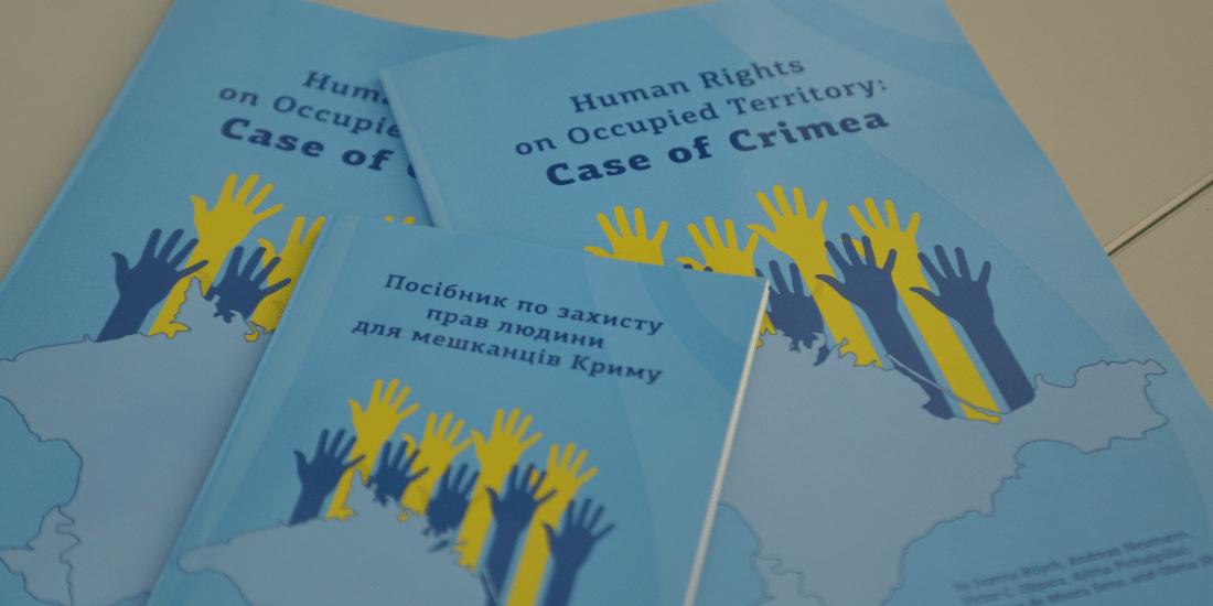 Crimea Report