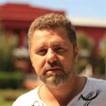 Oleksandr Bezobchuk