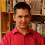 Oleksandr Zholud