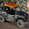 Easy Install Roof for Polaris RZR UTV and Side by Side with Airfoil