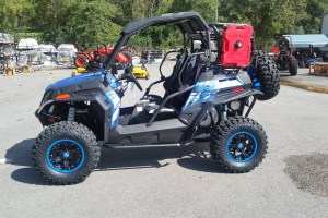 Offroad Fuel CFMoto