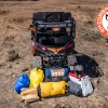 UTV camping gear