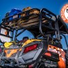 UTV Cargo Rack