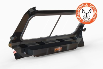 Polaris UTV Sliding Window