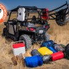 Polaris Ranger Gear
