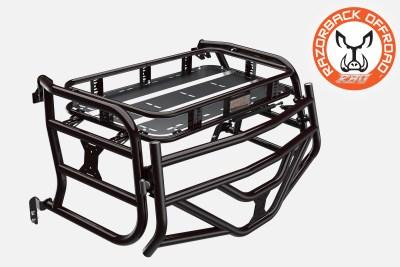 RZR 570 Cargo Rack