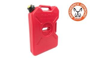 rotopax 2.5 gallon gas can