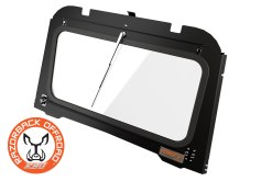 Front Folding Glass Windshield for Polaris RZR 570 and 800 UTV and Side by Side