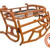 Polaris 900 Expedition Cargo Rack RBO-Orange