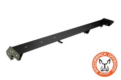Razorback Offroad Air Foil Powdercoat-Black Accessories for UTV and Side by Side