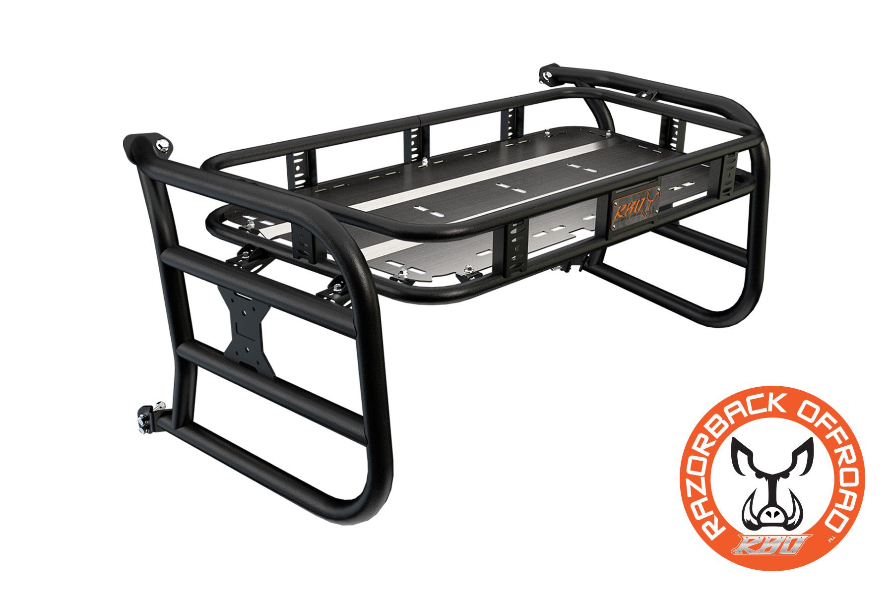 Cfmoto Zforce Sherpa Rack