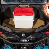 Can Am Maverick Ruff Rider Padded Heat Shield