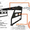 Polaris Ranger Rack