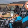 Ruff Rider Padded Heat Shield