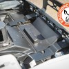 Mounting plate for the Ranger Glass UTV Windshield