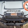 Polaris Ranger Front Windshield stoppers and rubber locks