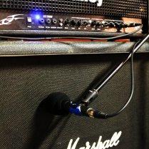 Razor Recording Studio - Sessione Chitarra