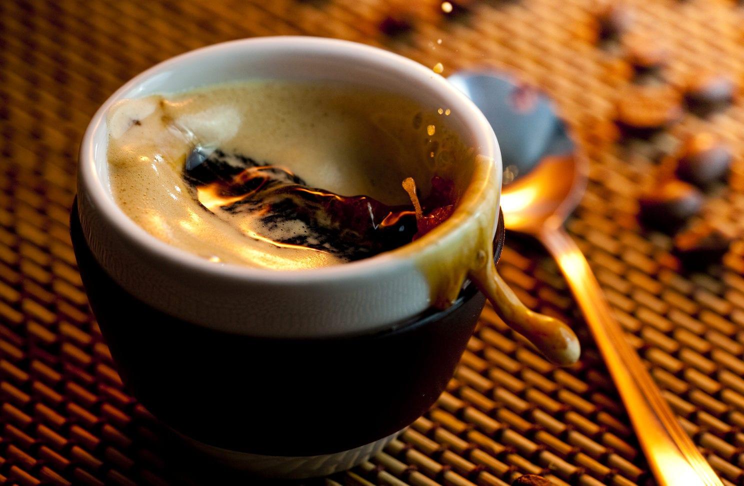 Despre cafea sau cea mai importantă masă a zilei