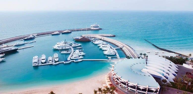 Beach Marina entertainment