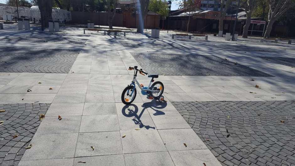 Concurs de biciclete