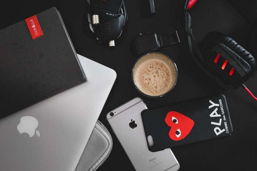 Blog si tehnologie egal love