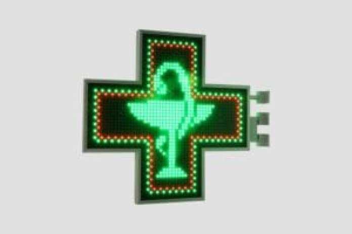 Cruce farmacie