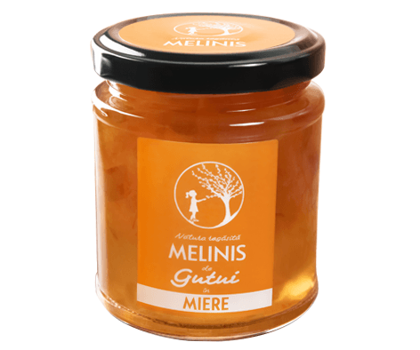Melinis-Gutui-230g