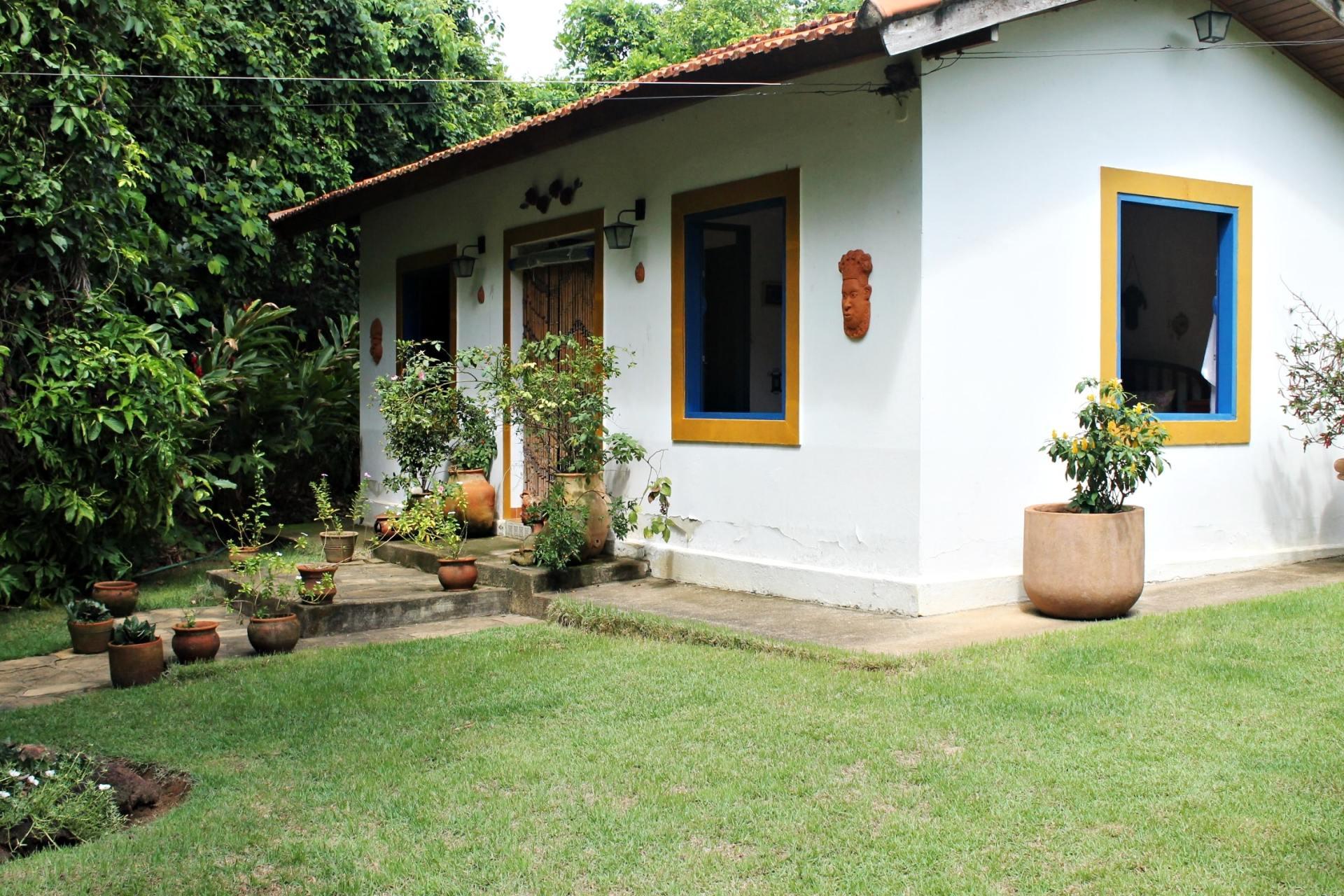 Casa de la tara e acasa