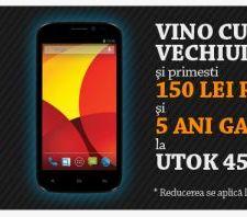 UTOK 450D