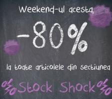 Miniprix Stock Shock