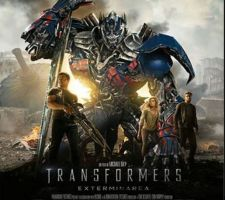 Recenzie Transformers Age of extinction