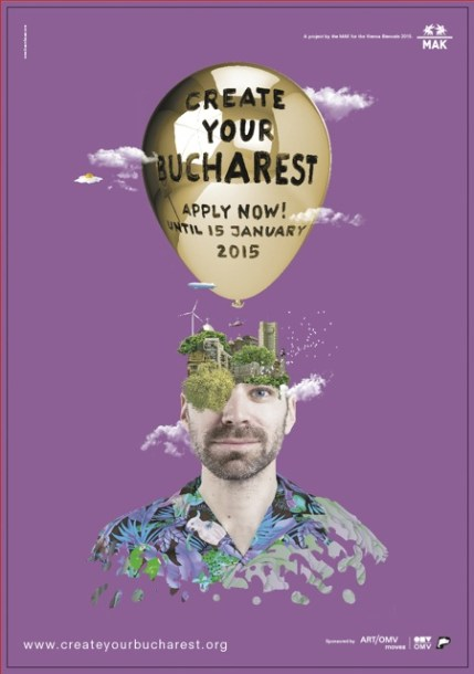 Create your Bucharest
