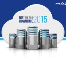 No Time for Downtime 2015