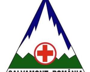 Salvamont Romania logo