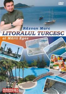 Litoralul turcesc al Marii Egee