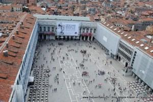 Venetia Piata San Marco