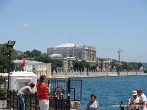 dolmabahce Istanbul