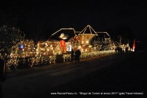 Austria casa luminata