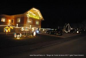 Austria orasel luminat