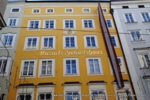 imagini Salzburg