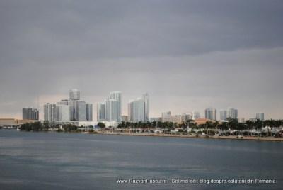 Bahamas croaziera