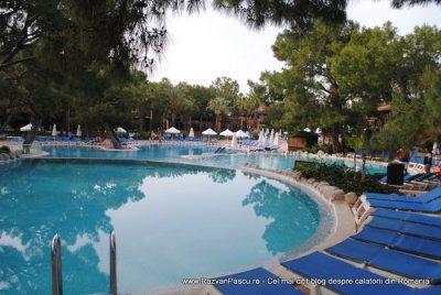 Marti Myra Hotel Antalya Kemer
