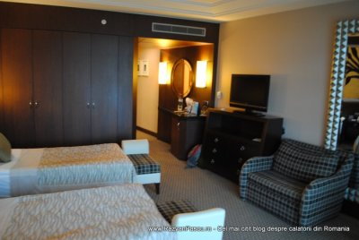 calista luxury hotel antalya