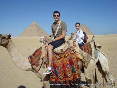 piramide cairo