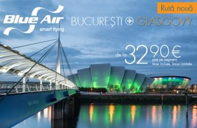 Glasgow Blue Air