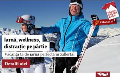 Excursie Tirol