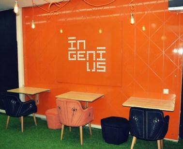Ingenius Hub 1